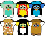 Furby Adult Generation 7