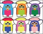 Furby Baby Generation 2