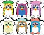 Furby Baby Generation 3