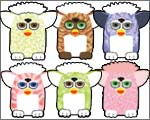 Furby Baby Generation 4
