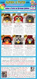 Furby Classified Ads - Oct/Nov 2006