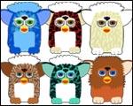 Furby Adult Generation 10