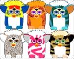 Furby Adult Generation 9