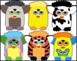 Furby Baby Generation 5